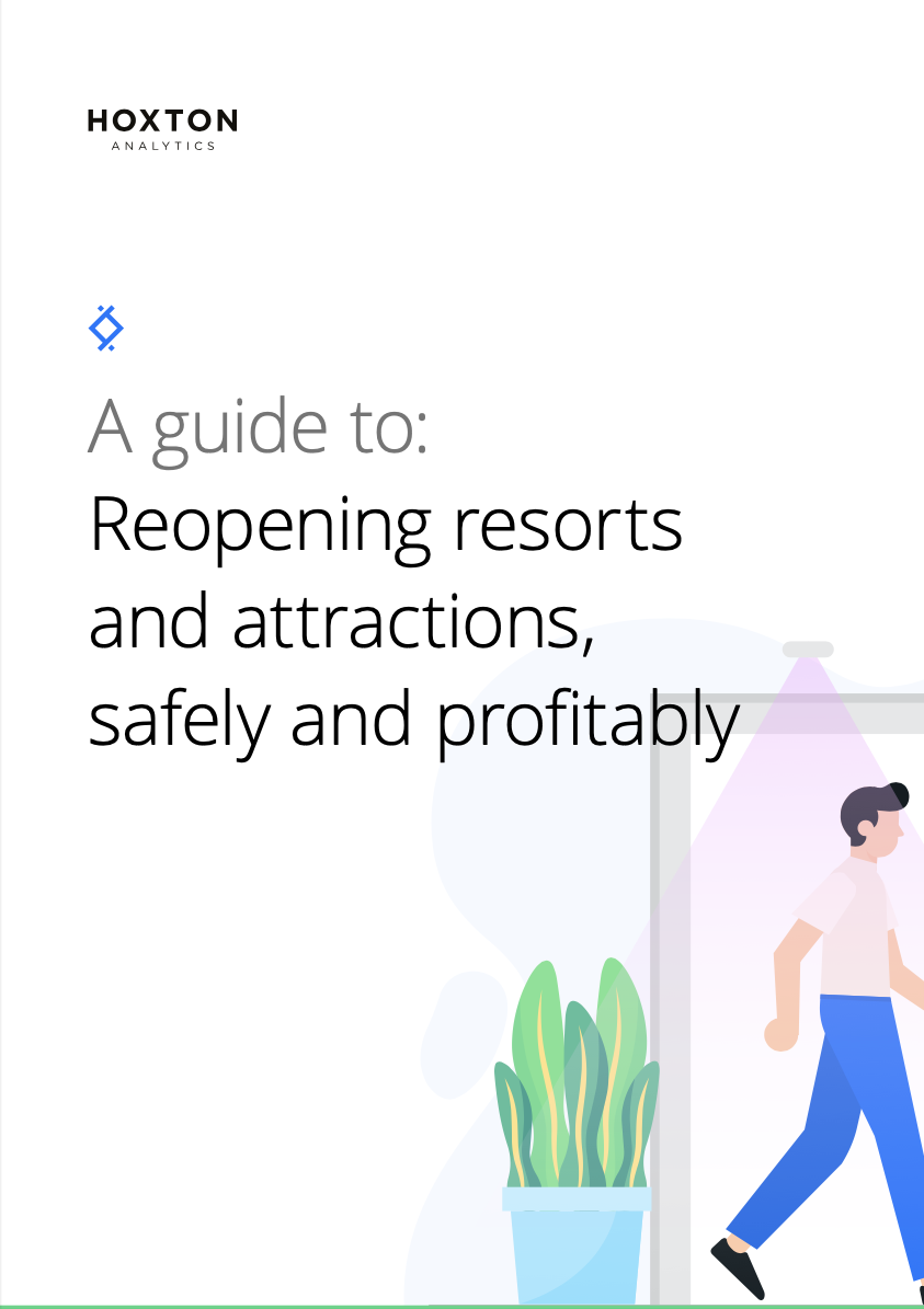 A guide to: Reopening resorts and attractions, safely and profitably